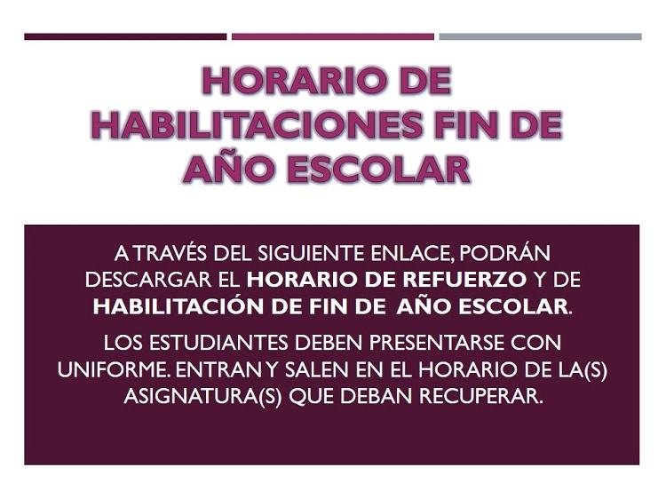 HORARIO-DE-HABILITACIONES-FIN-DE-AO-ESCOLAR