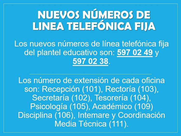 numero-telefnicos