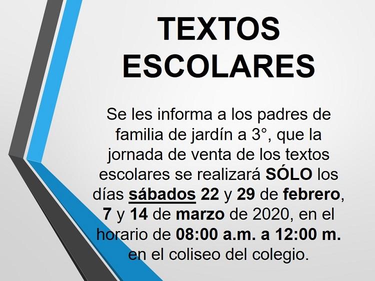 TEXTOS_ESCOLARES